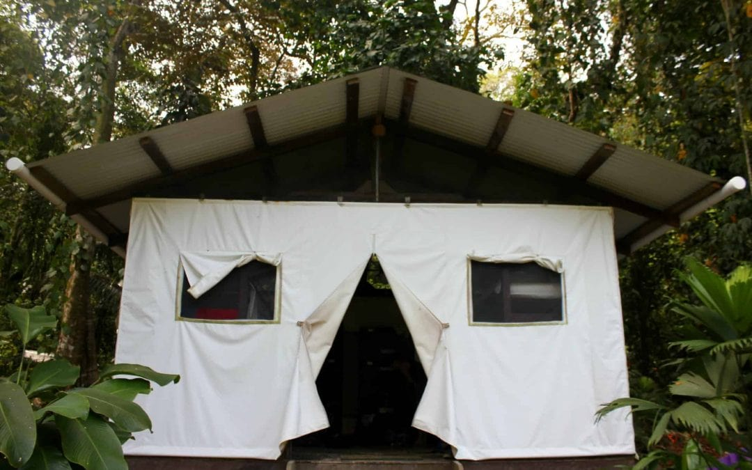 Off the Beaten Path: Palmar Tent Lodge – Isla Bastimentos, Bocas del Toro