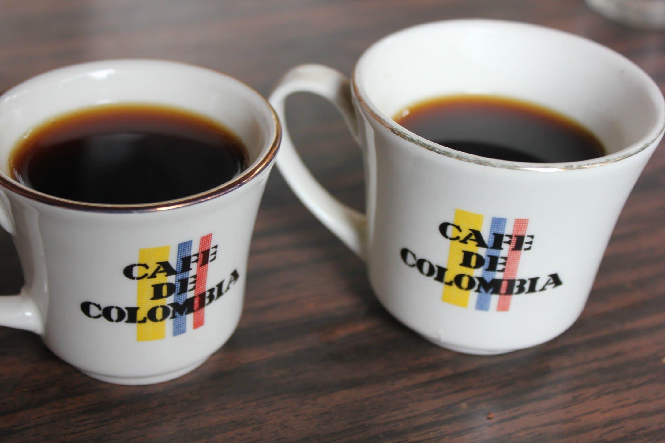 Don Elias Coffee Plantation: Talk About Aromatic!