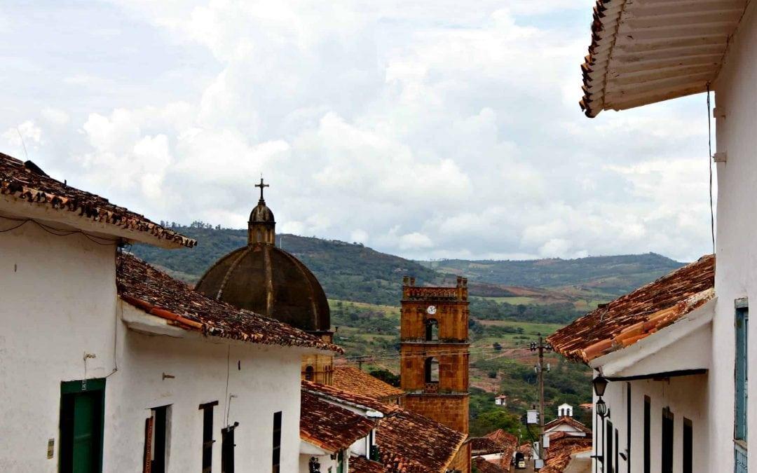 San Gil: Adventurers Paradise or Foodies Galore?