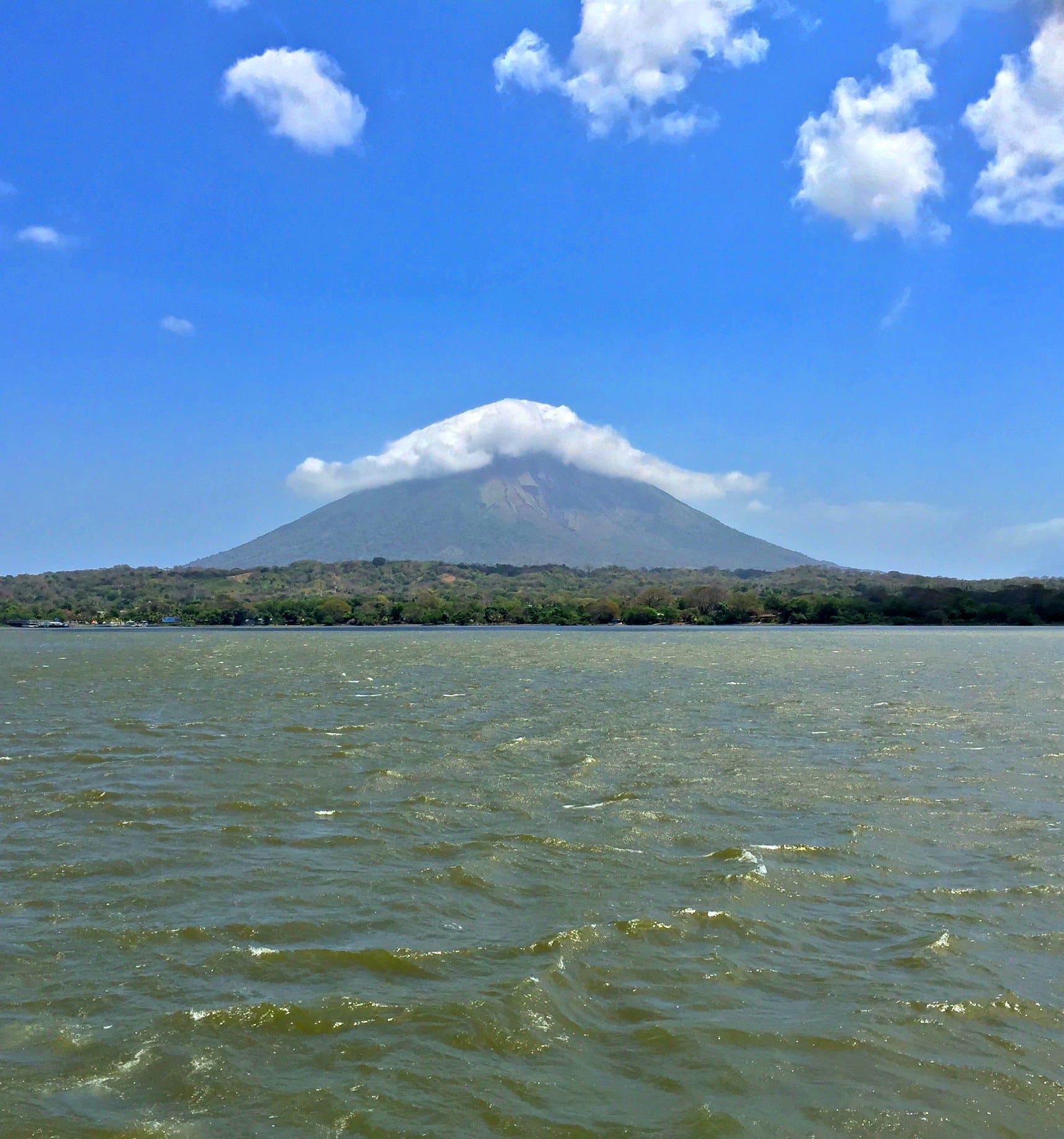 Isla Ometepe: Land of the Volcanoes