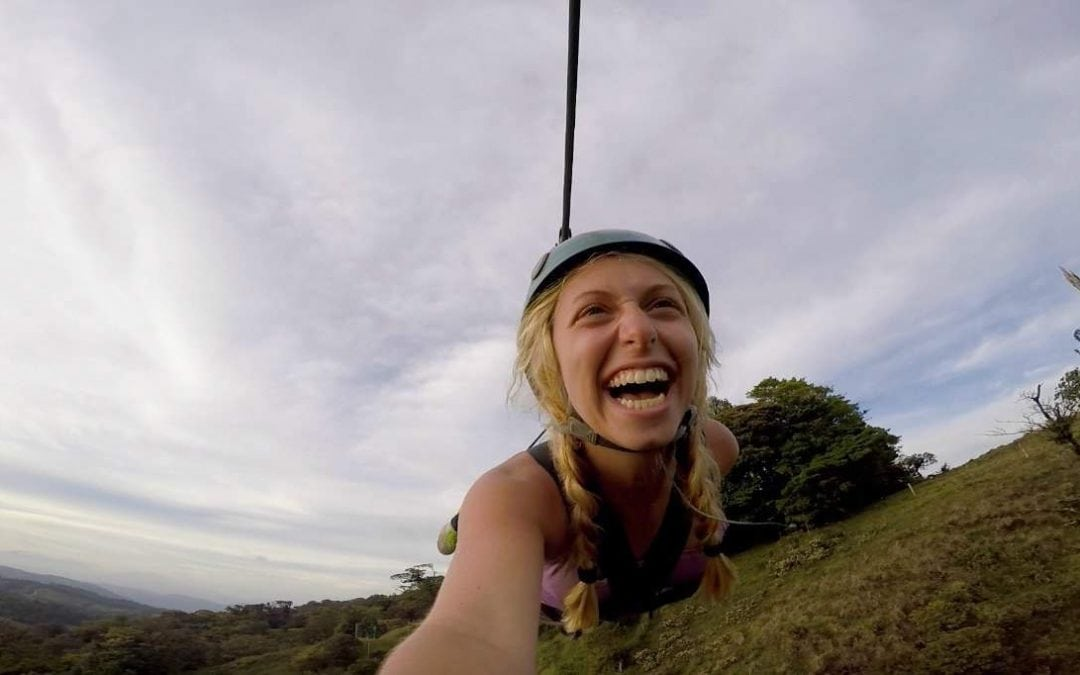 Extremo Canopy Tours: Monteverde