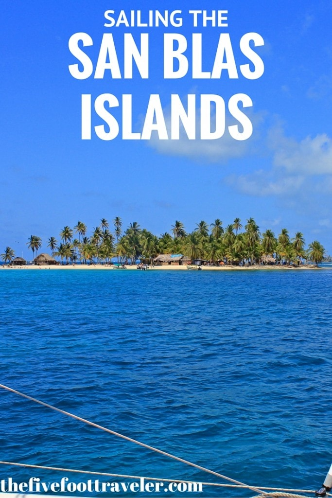 Easily accessible via boat, sail for five days from Panama to Colombia via the San Blas Islands! The catamaran is bound to be a highlight of your trip!