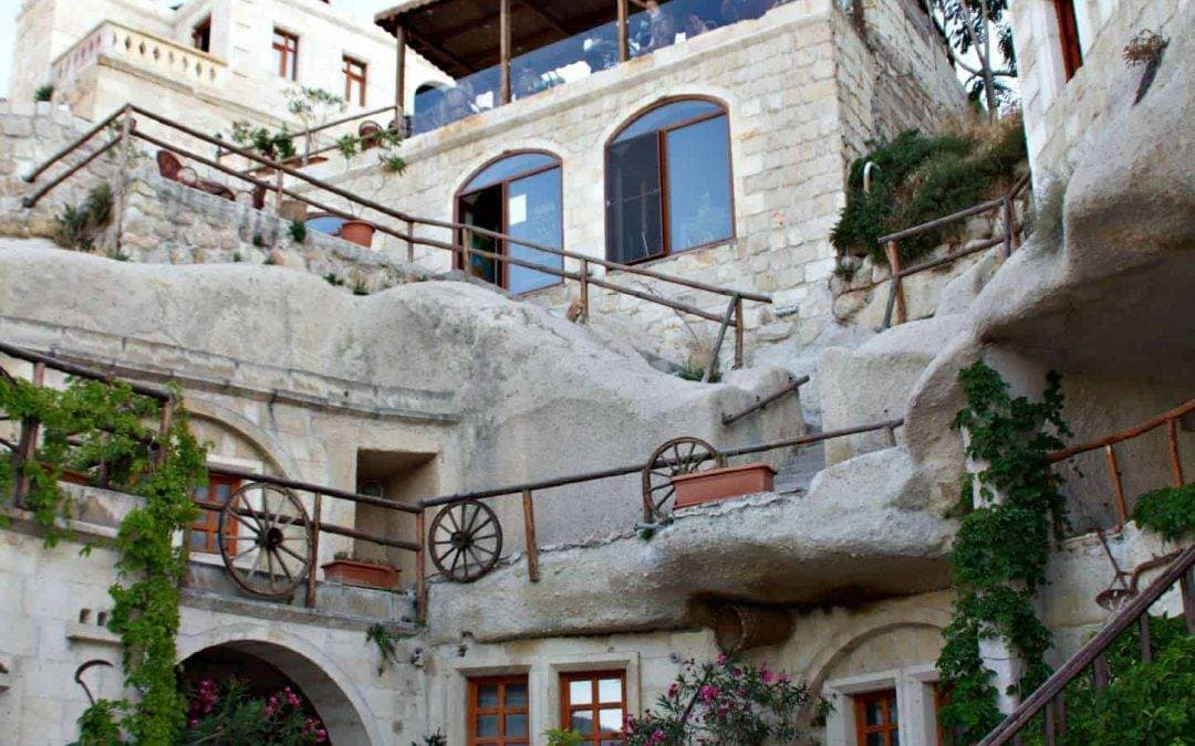 Shoe String Cave House Review (Goreme)