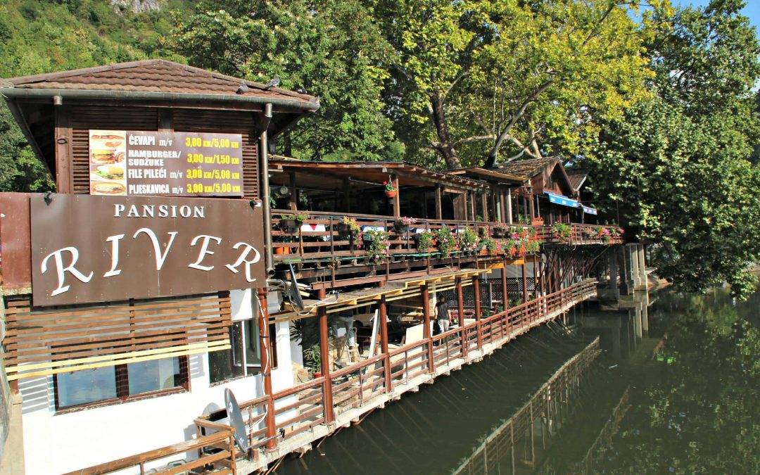 Pansion River: What It's Like To Find A Home Away From Home