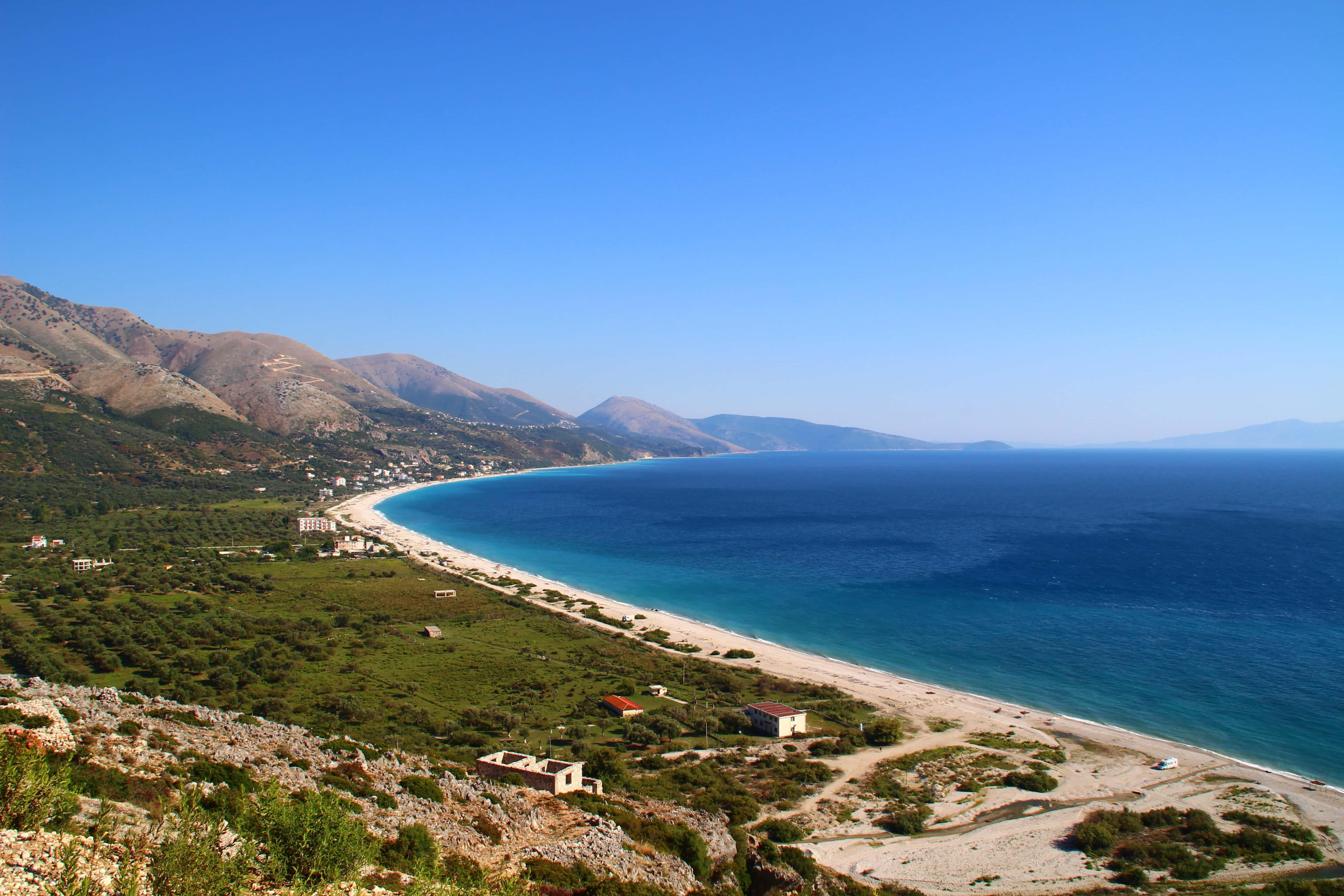 Why Not Explore Albania?