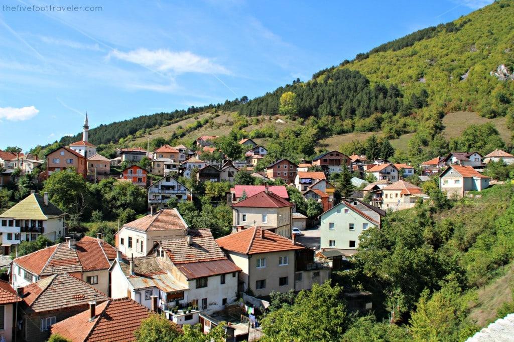 Travnik Uni Rent