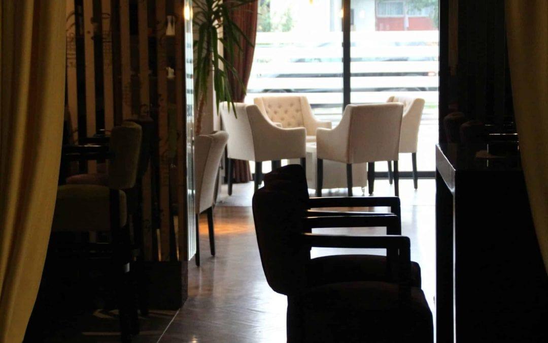 Hotel Emporium Review (Bihac)