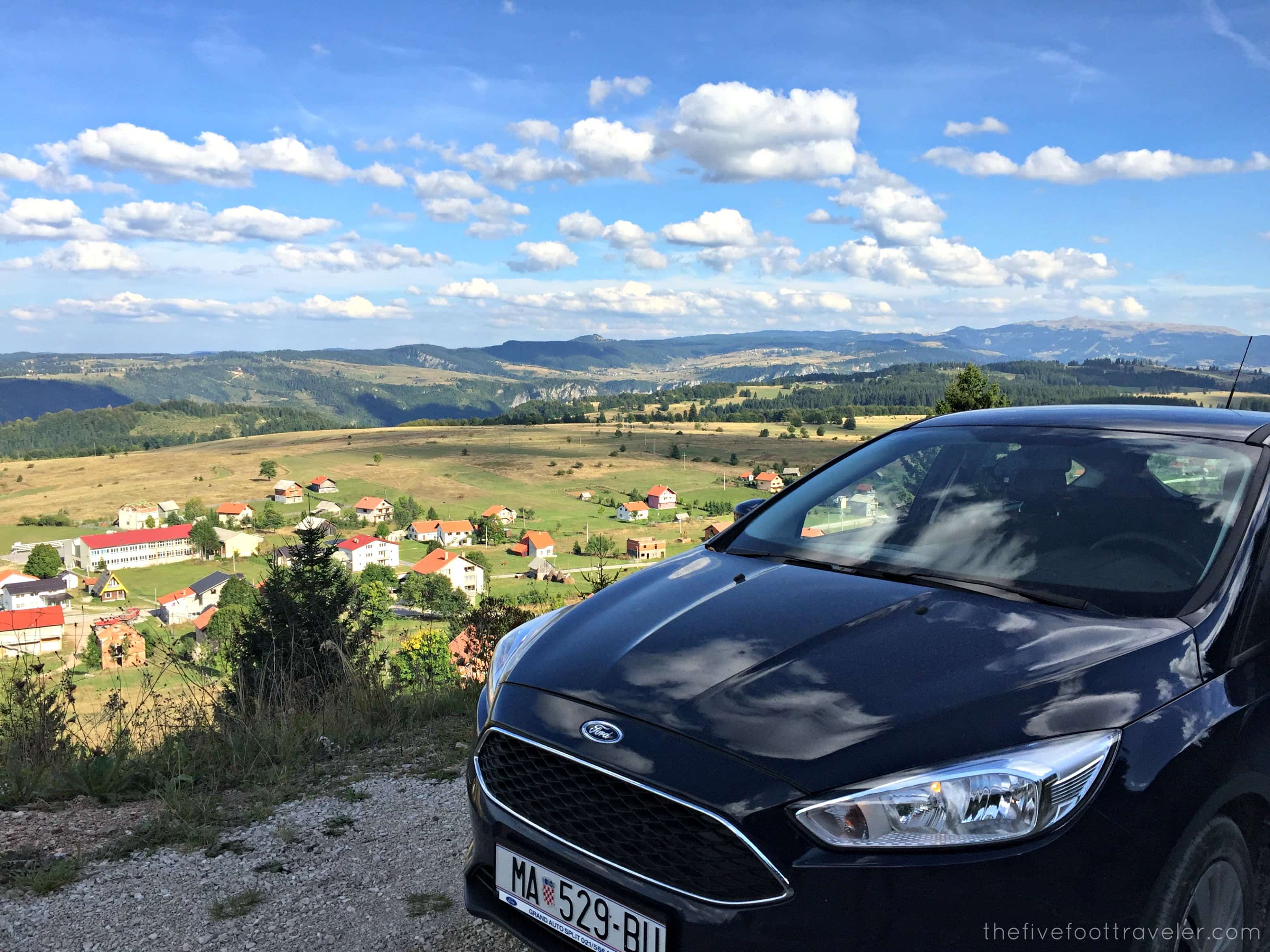 Uni Rent: The Best Rental Company in Croatia