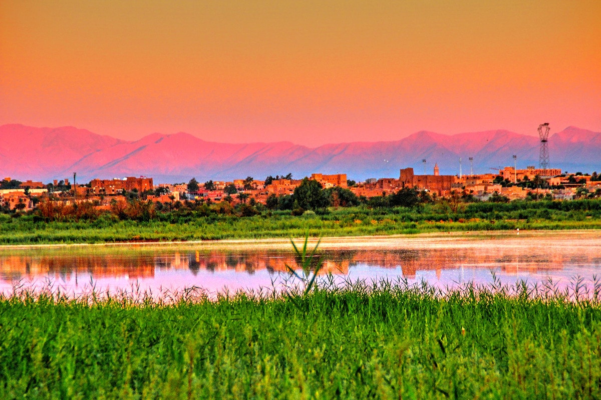 The Magical Dar Daif (Ouarzazate)