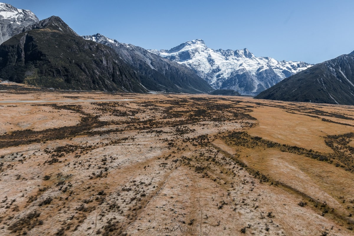 """After joining Heliworks on the """"Ultimate Combo"""" flight over Mt. Cook, I can easily say that it was one of the more exhilarating, memorable days of my life. Read more at www.thefivefoottraveler.com"""