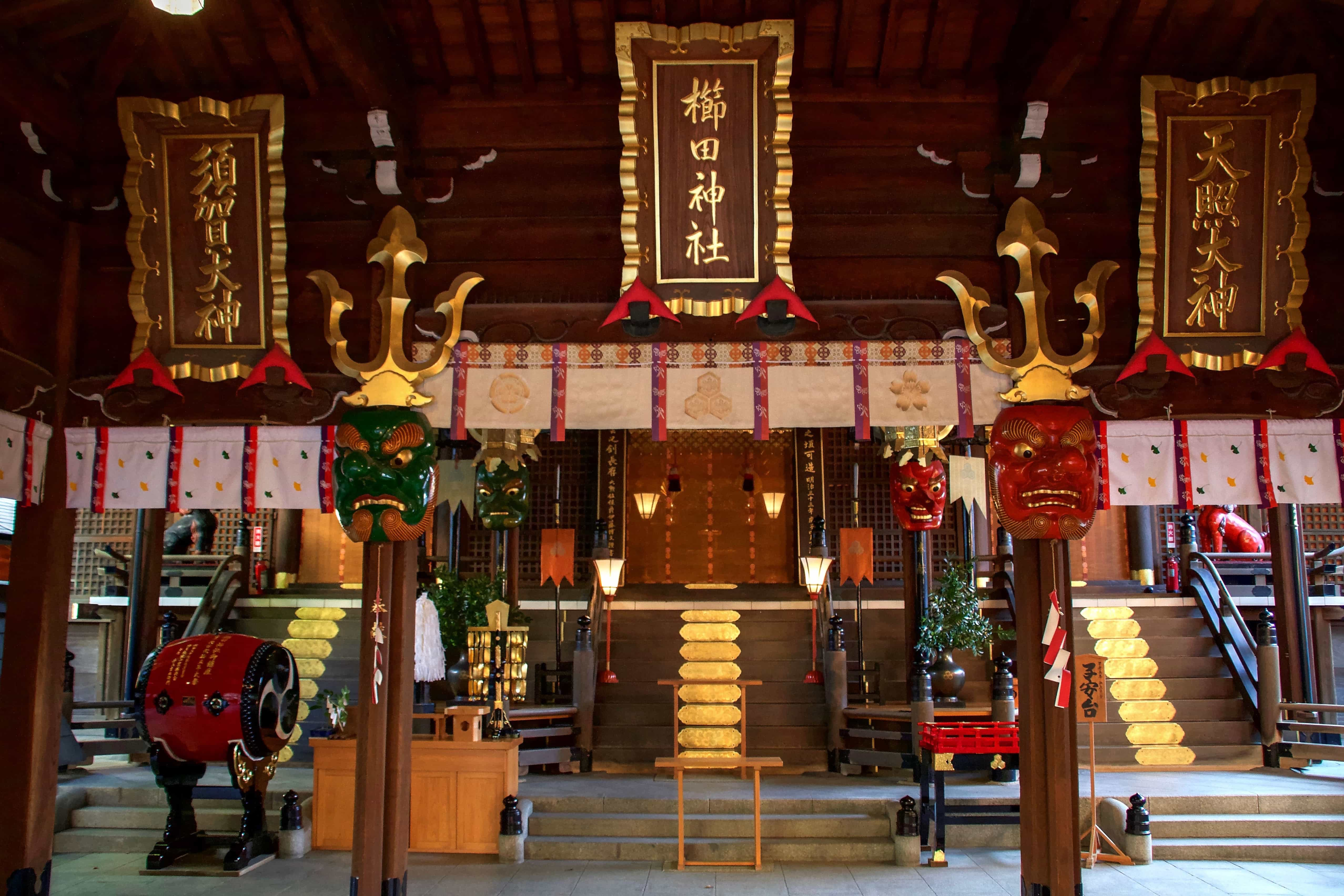 Traveling to Fukuoka? Here are 5 things you can't miss! From traditional temples to endless flower gardens and great food, there's something for everyone. Read more at www.thefivefoottraveler.com