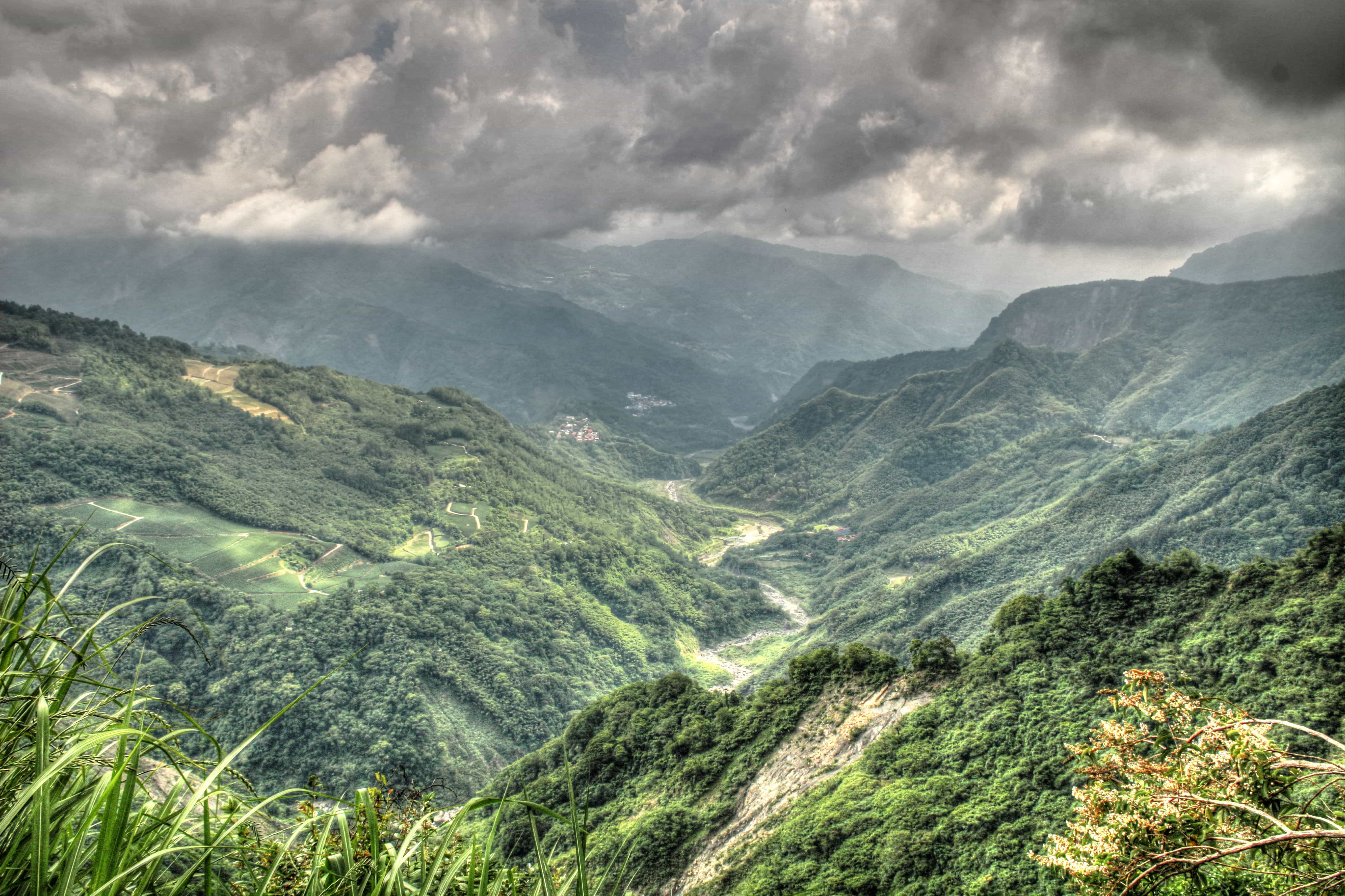5 Sights To See In Taiwan (Other Than Taipei!)