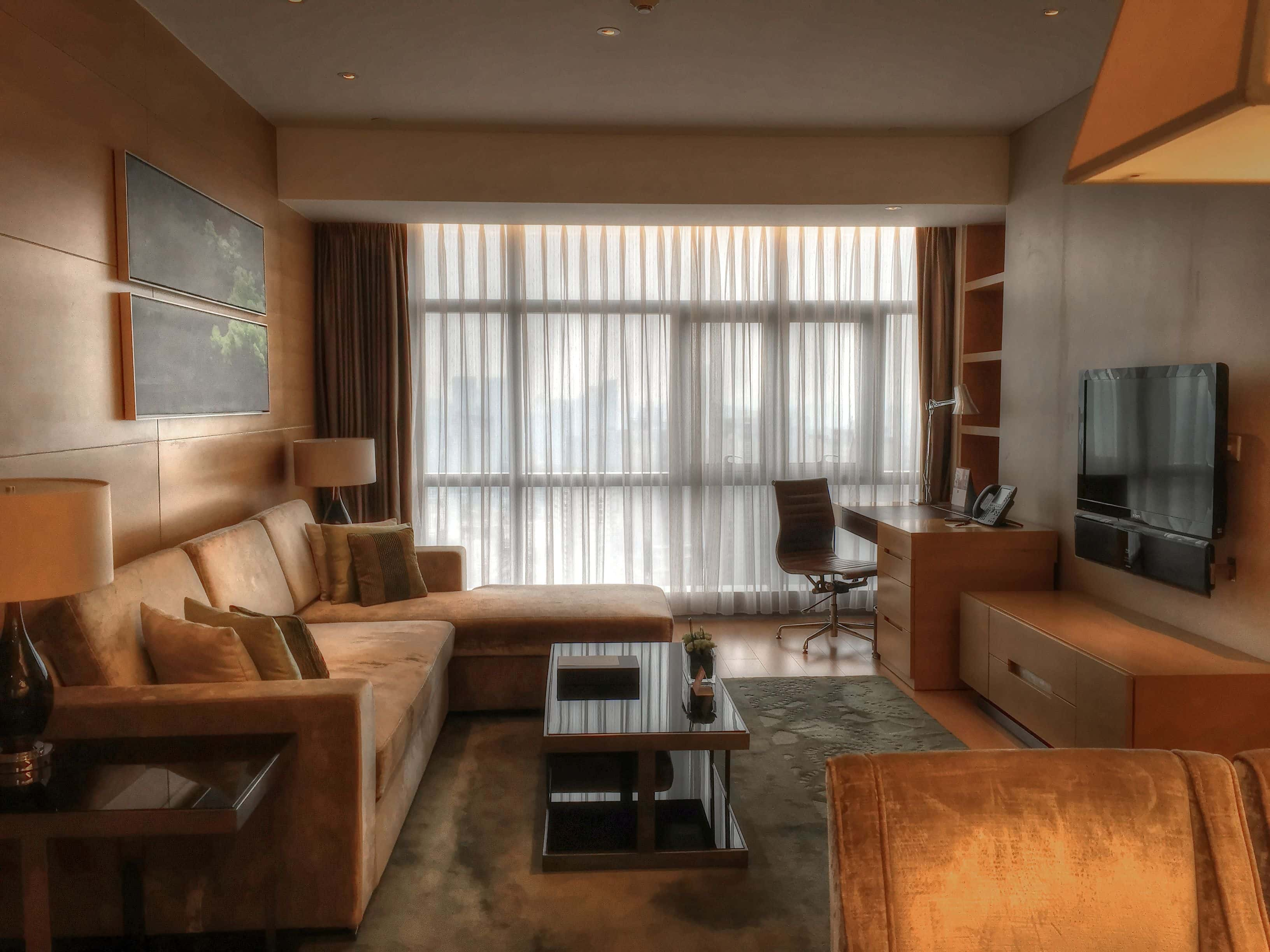 Fraser Suites Review (Chengdu)