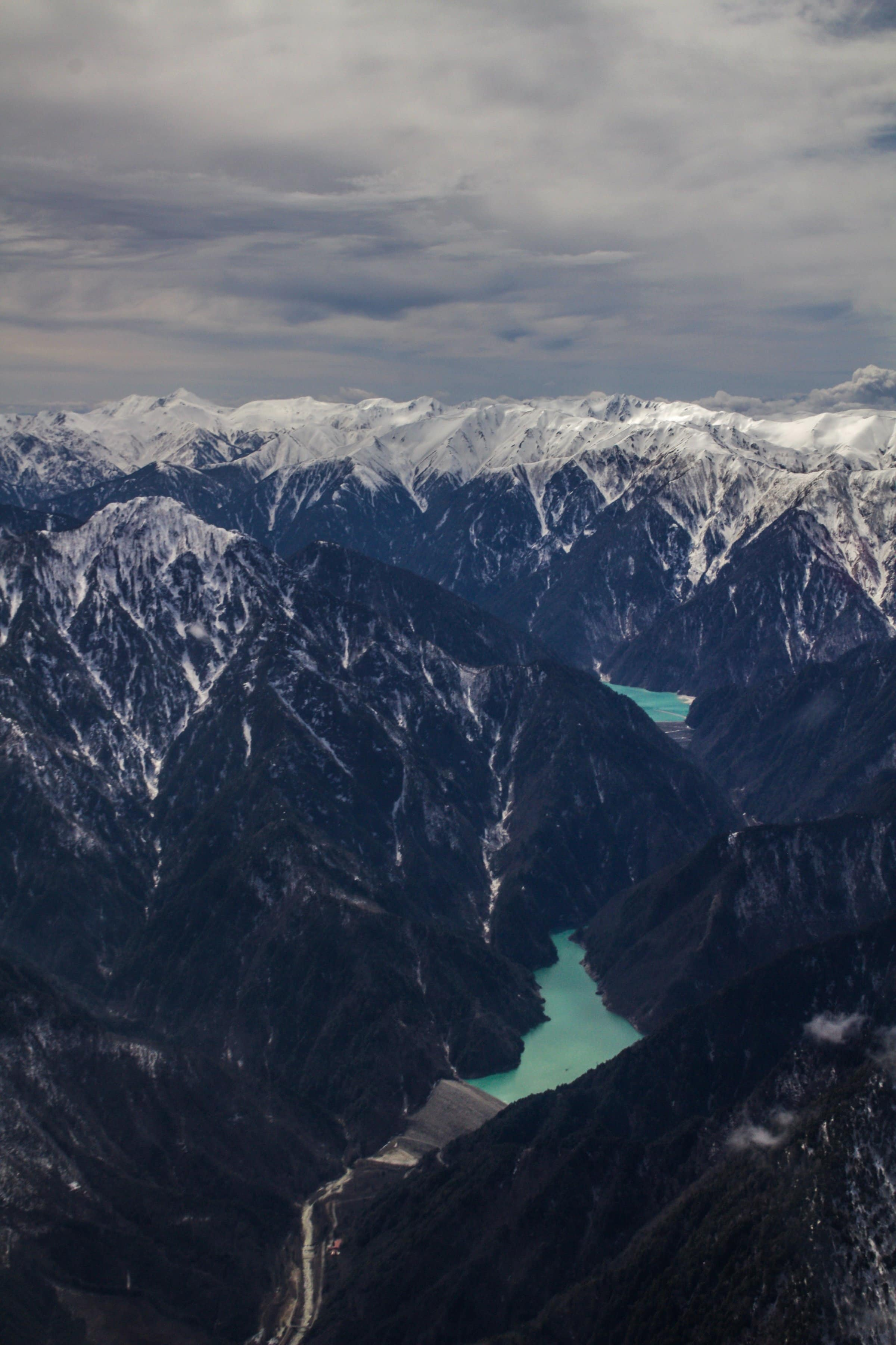 Gliding makes accessible the beautifully inaccessible. Why not try gliding over the stunning Japanese Alps? Contact Craig Shaw, go to Nagano, and hop on in! Read more at thefivefoottraveler.com