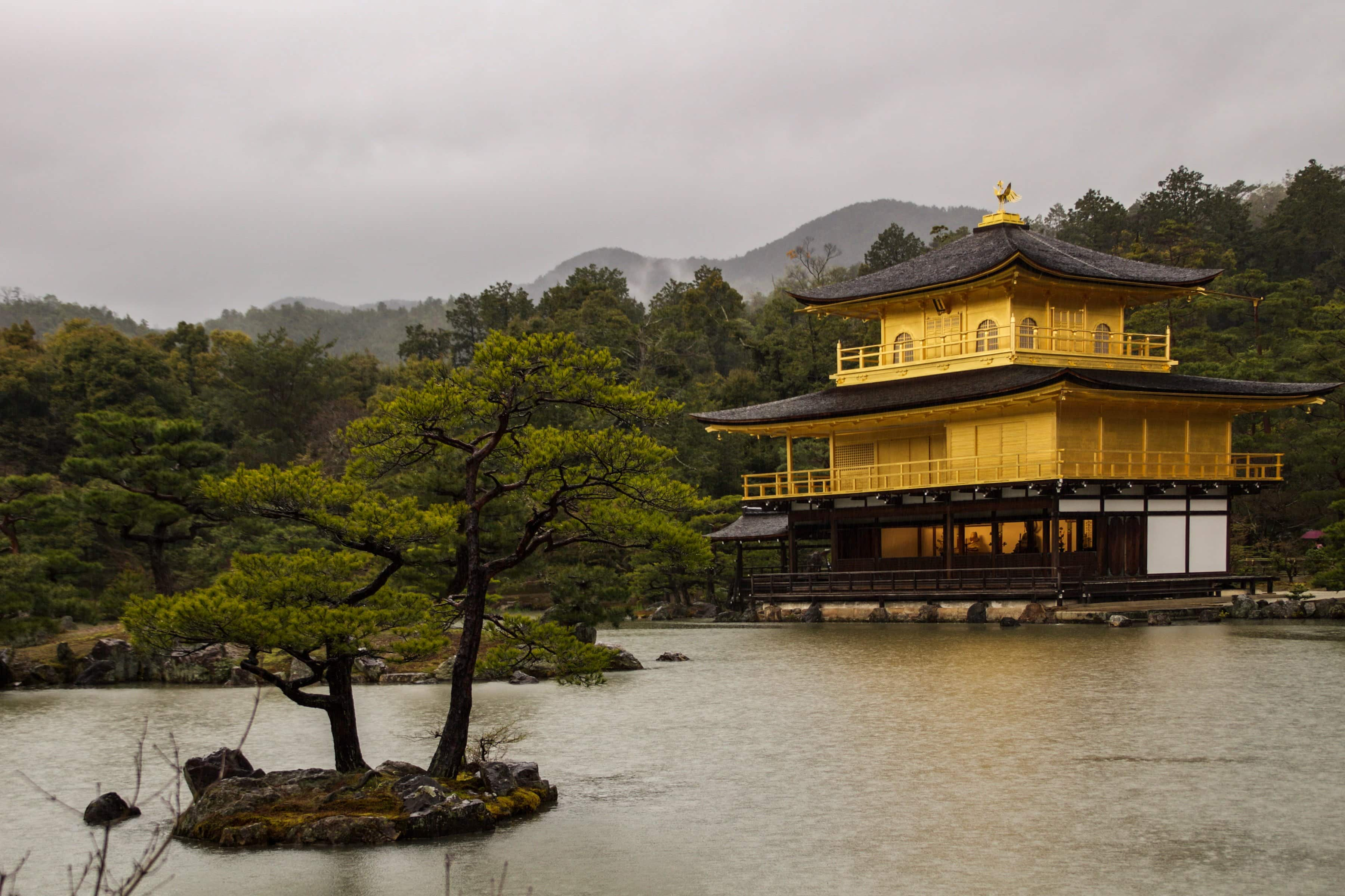 Many think that they need to spend up to a week in Kyoto; the city can be more than adequately covered, however, in about two days. This is how... Read more at thefivefoottraveler.com