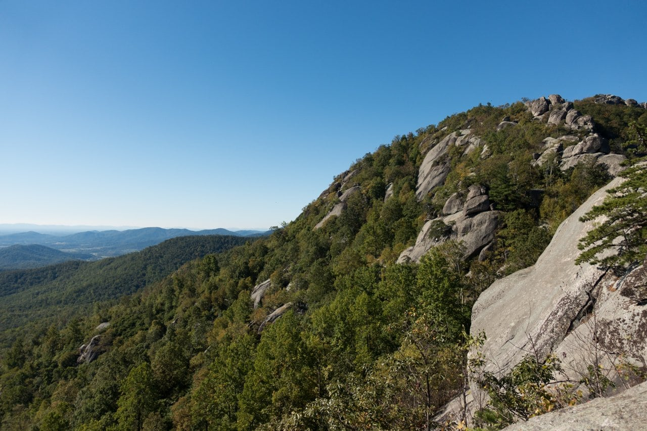 5 Things To Do In Shenandoah National Park