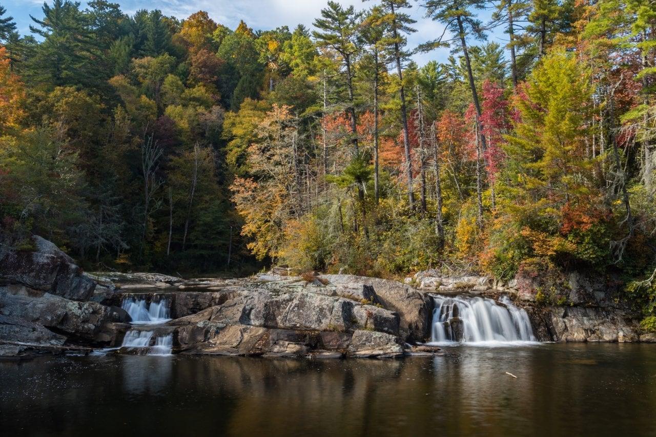 5 Things To Do Along North Carolina's Blue Ridge Parkway