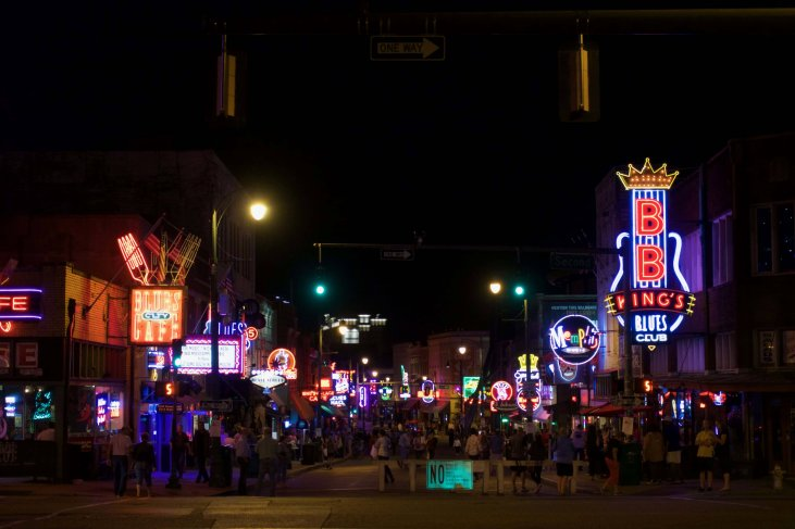 8 Things To Do In Memphis (Tennessee) – The Five Foot Traveler
