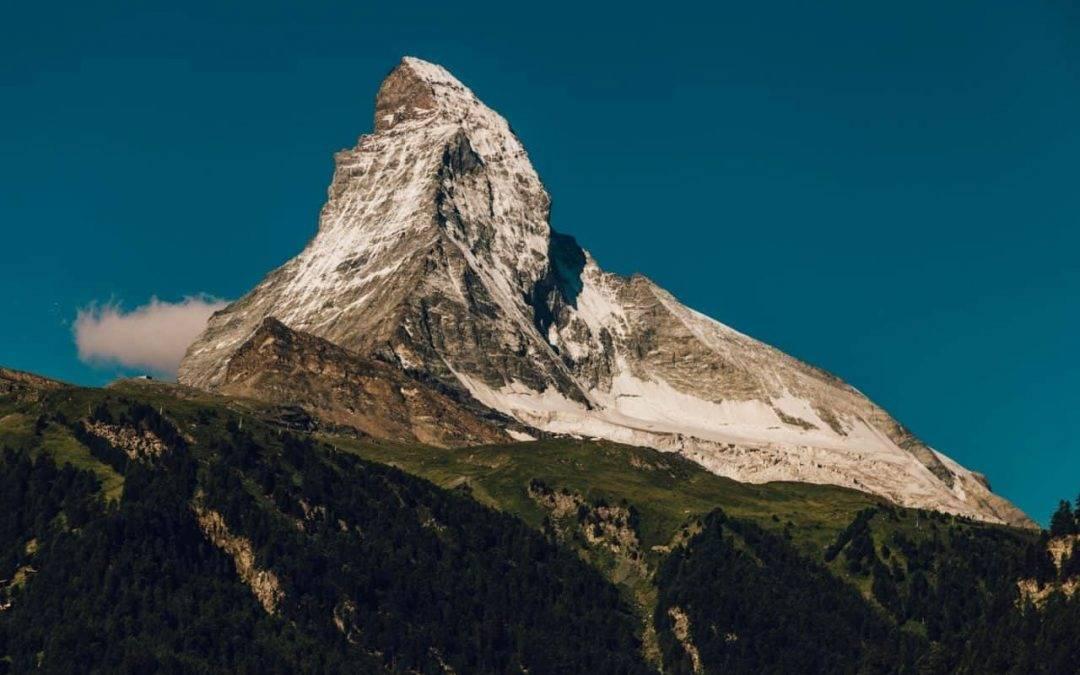 Left in Awe: Road Tripping through Switzerland!