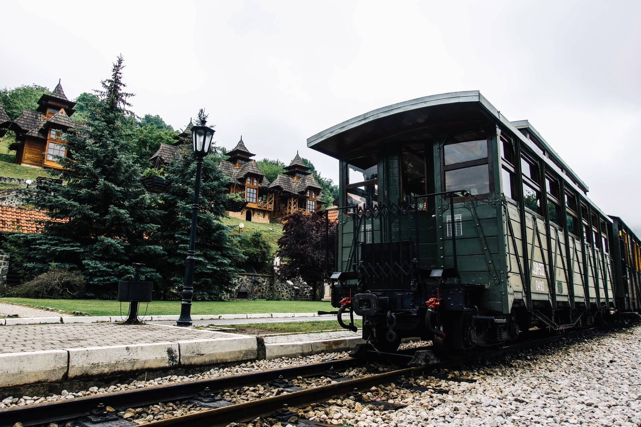 Serbia is one of the countries where you just simply need a rental car in order to experience all that it has to offer. Soak in the untouched natural beauty of this country, dive into its history, and enjoy your drive! Have a look at our 7 day itinerary for a road trip through Serbia...Read more at www.thefivefoottraveler.com