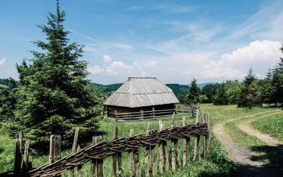 7 Days Road Tripping Stunning Serbia
