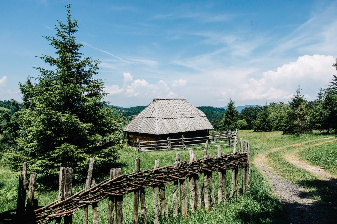 7 Days Road Tripping Stunning Serbia