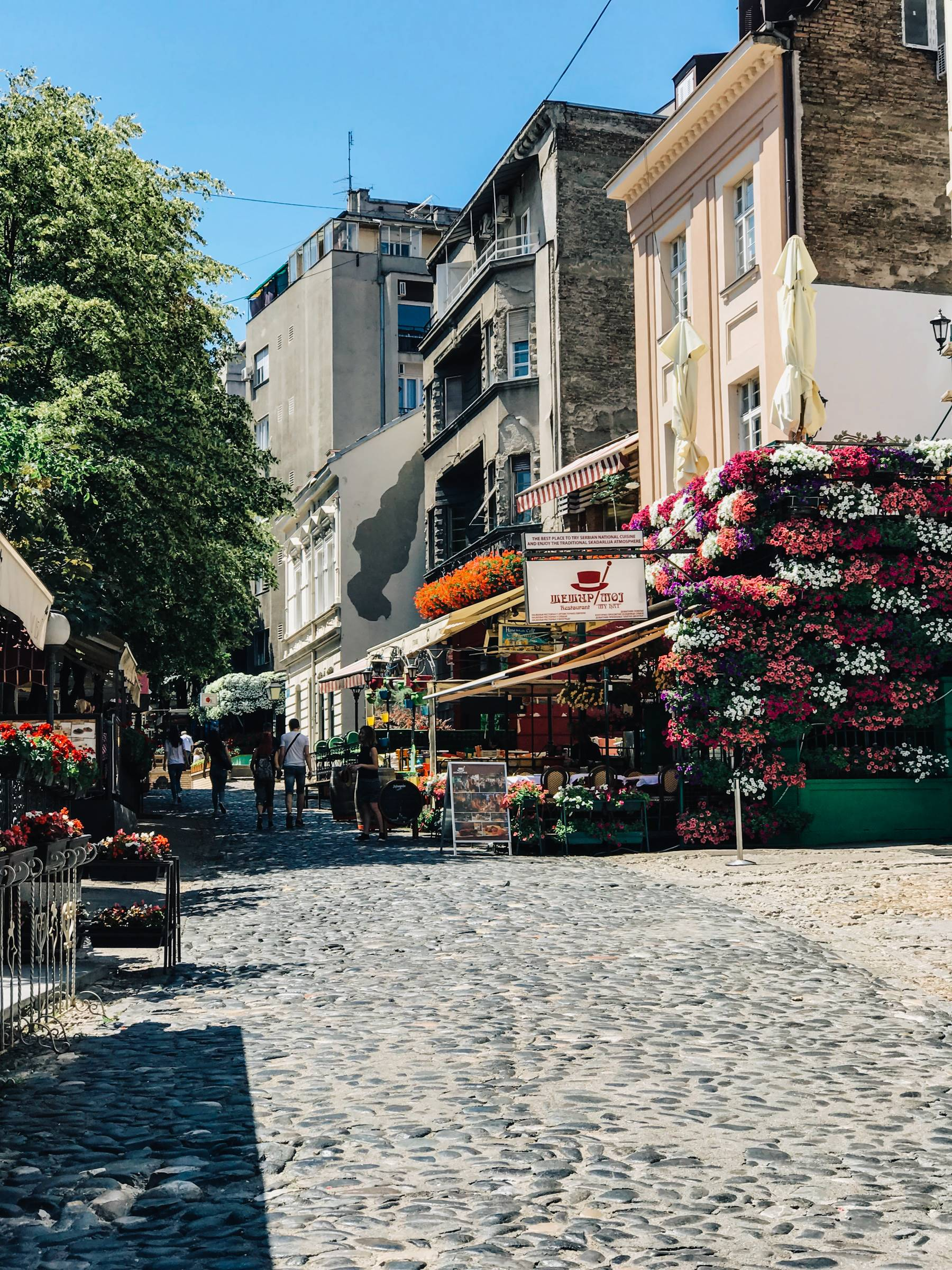 While Belgrade is not quintessentially beautiful like some other European capitals, it has its own charm deeply rooted in history, and shouldn't be missed! Read more at www.thefivefoottraveler.com