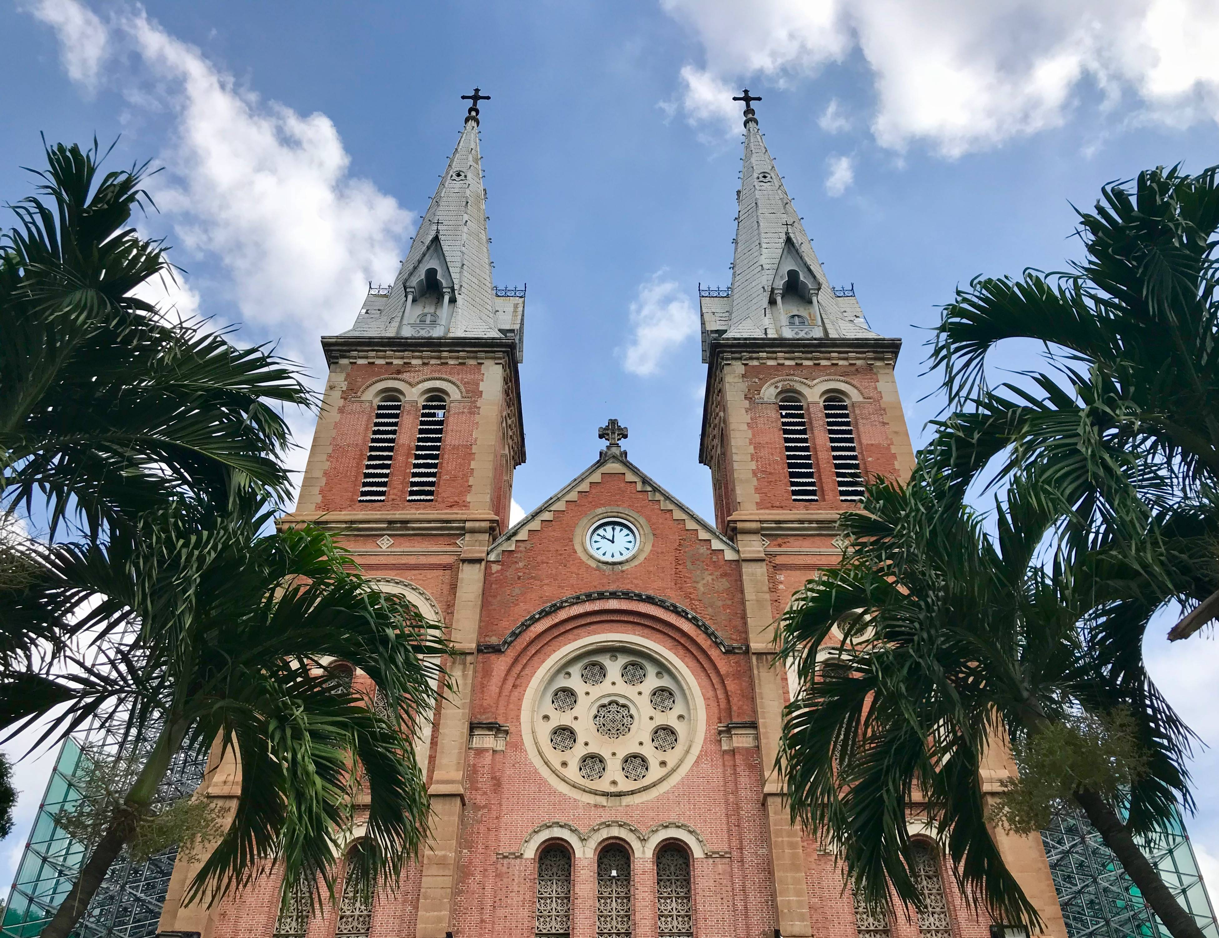 Ho Chi Minh City is the largest city in Vietnam itself with 7 important sites to see. While there, be sure to pamper yourself a bit at Fusion Suites Saigon! Read more at www.thefivefoottraveler.com