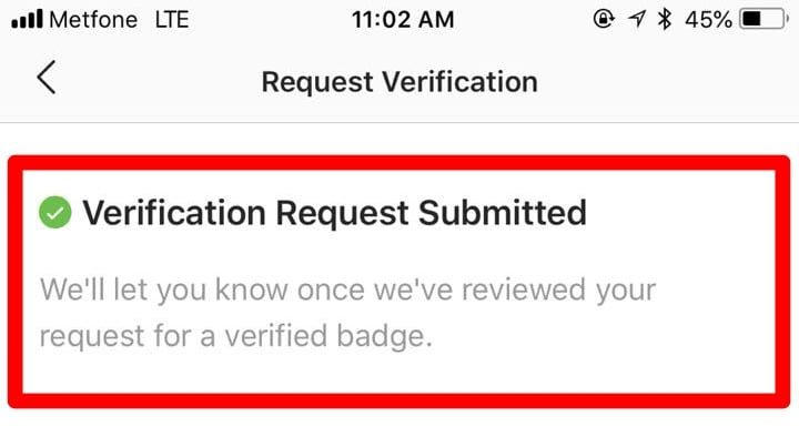 How To Get Verified On Instagram (Anyone Can Apply Now!)