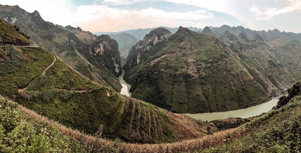 ha giang loop, ha giang northern loop, ha giang northern loop trail, ha giang vietnam, mountains vietnam, how to get to ha giang, how to visit ha giang, visit ha giang, hanoi to ha giang