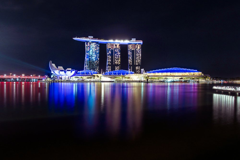7 Fantastic Things To Do In Singapore