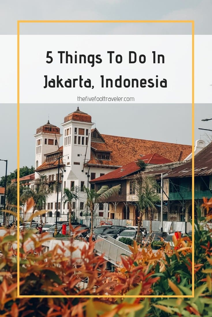 jakarta, what to see jakarta, things to do jakarta, what to see indonesia, monas, indonesia national museum, kota tua, cafe batavia, kaum, morrissey hotel jakarta, where to sleep jakarta, where to eat jakarta, trip of wonders, trip of wonders 2018, wonderful indonesia