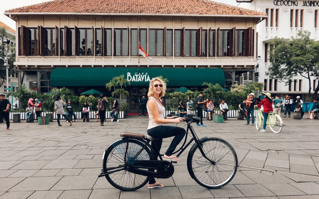 5 Things To Do In Jakarta, Indonesia