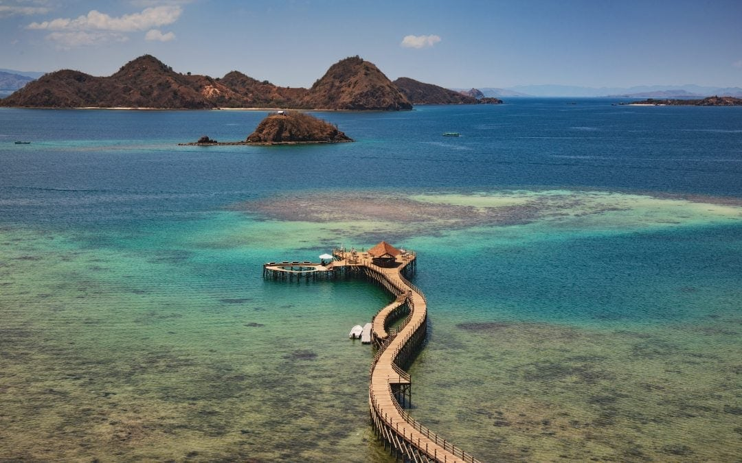 AYANA Komodo Resort   Komodo's Newest 5-Star Hotel