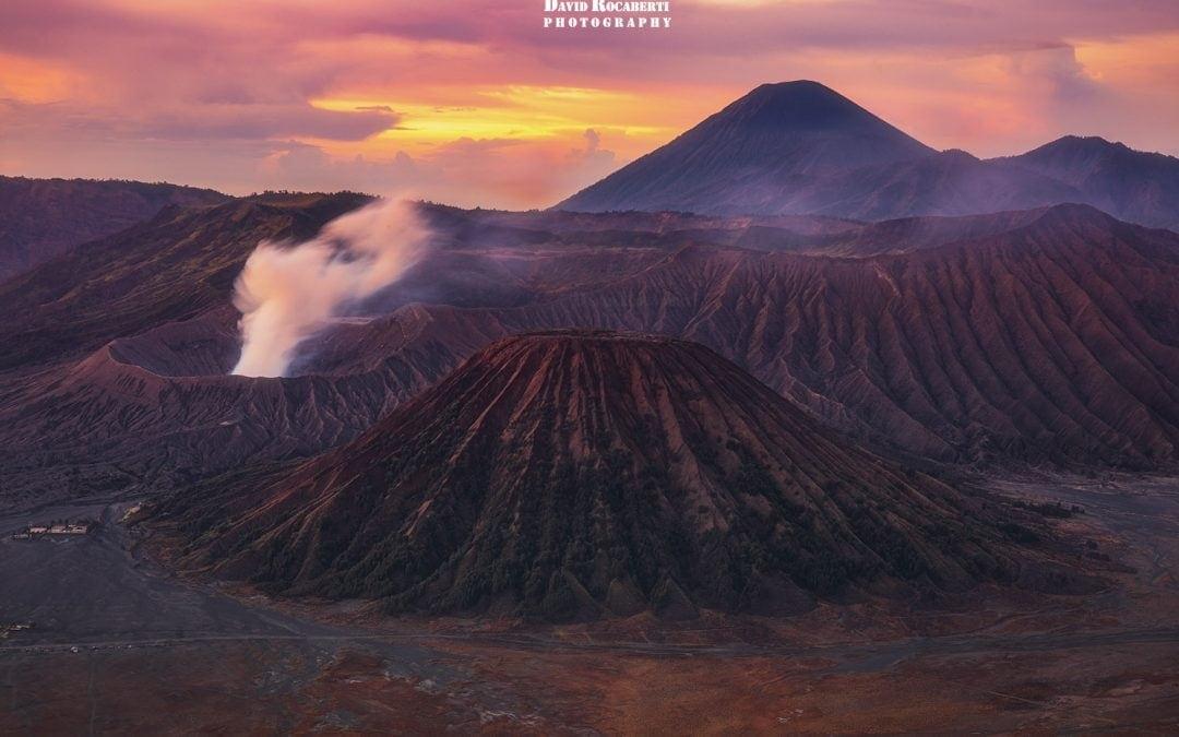 Mt. Bromo Tour | A Magnificent Sunrise