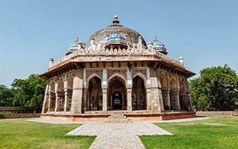 One Day in Delhi: 5 Places To Visit In India's Capital City