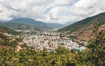 From Buddhas and Stupas to Monasteries and Nunneries | Bhutan