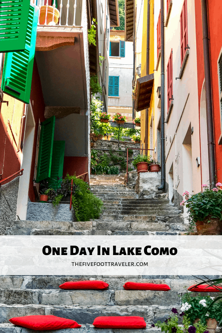 lake como, varenna, one day lake como, lake garda vs lake como