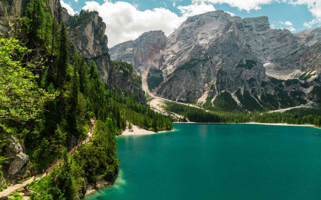 5 Best Hikes In The Dolomites