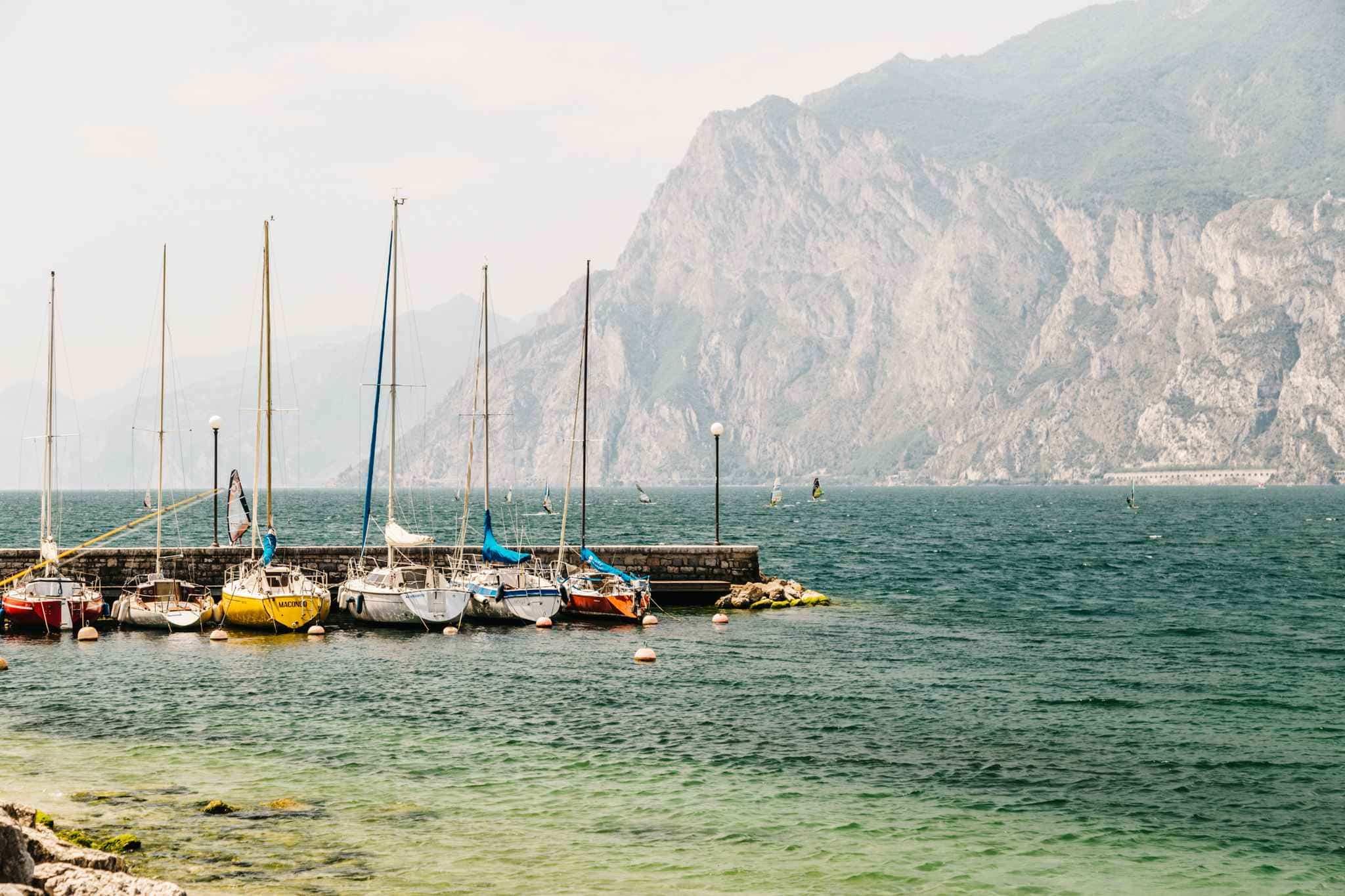 lake garda, lago di garda, one day in lake garda, italy's lake district, italian lake district, prettiest lakes italy, alternative to lake como