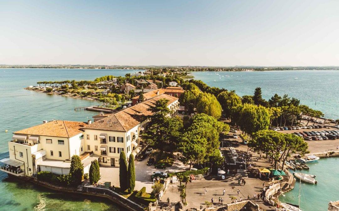 One Day in Lake Garda