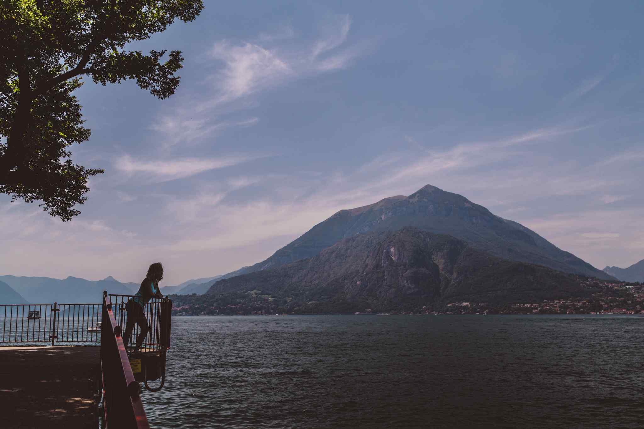 lake como, varenna, one day lake como, lake como to switzerland, menaggio, menaggio ferry, lake garda vs lake como