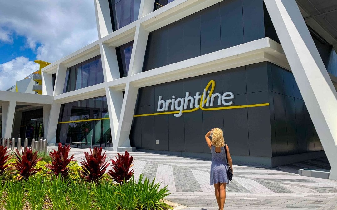 Brightline: The Fastest Way To Get To Miami