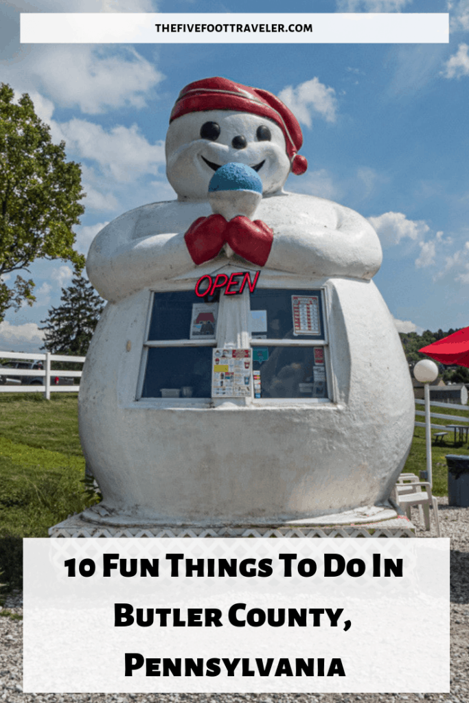 things to do in butler county pennsylvania