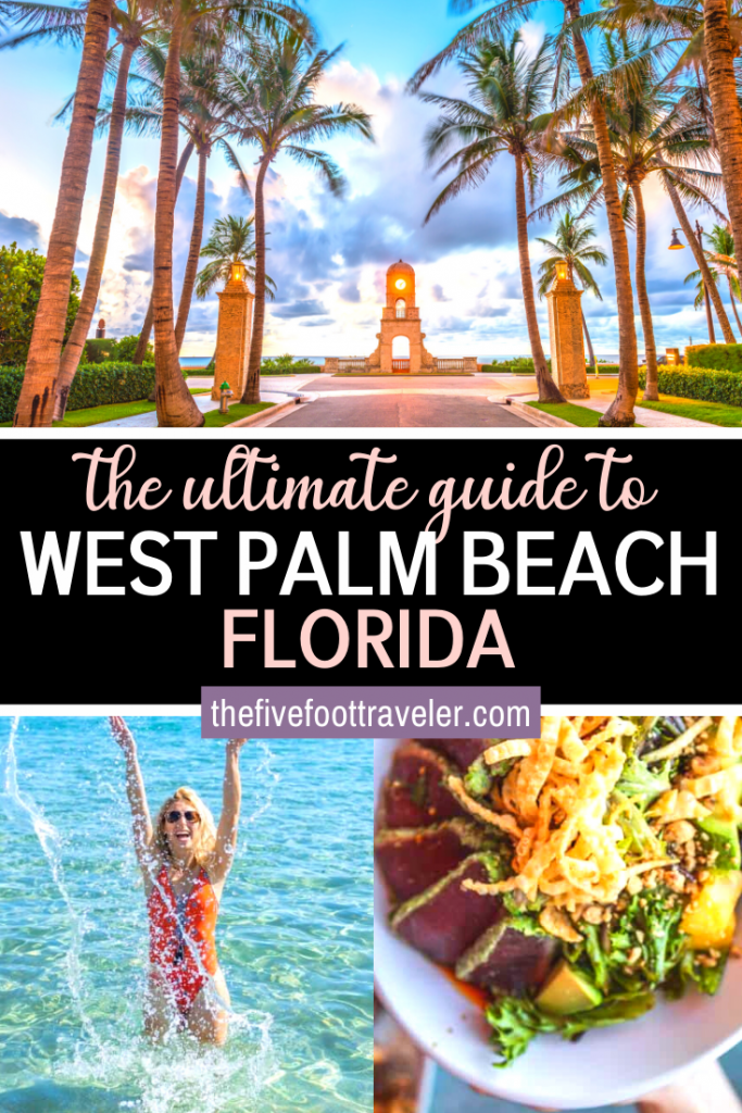 miami to palm beach pinterest