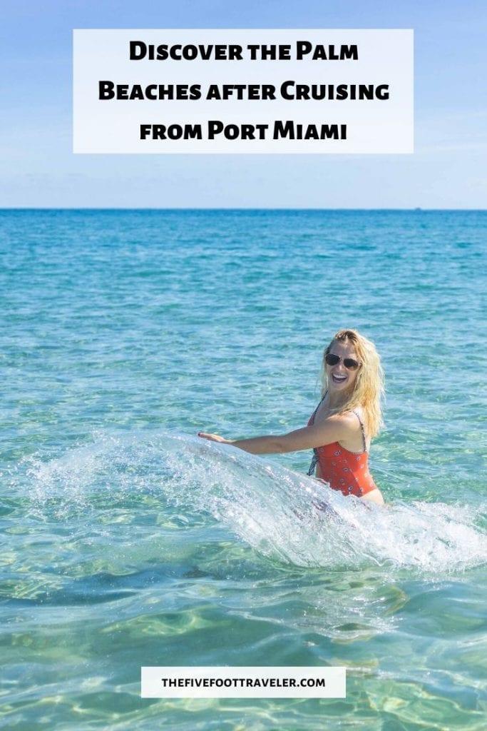 miami to palm beach