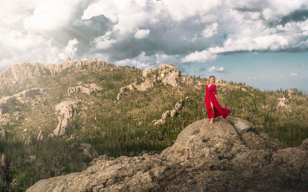 Unexpected Beauty in Custer State Park [Hidden Gem!]